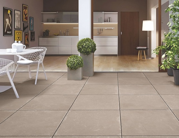 Smart ways to keep your tile floors clean