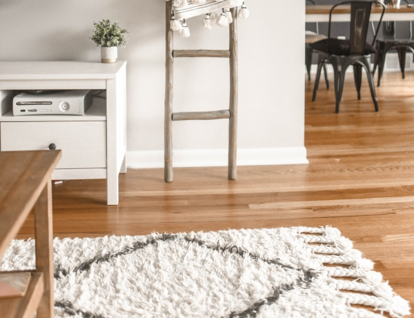 DIY Tips to Clean Area Rugs