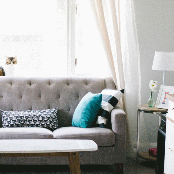 Simple Ways to Maintain Your Upholstered Furniture