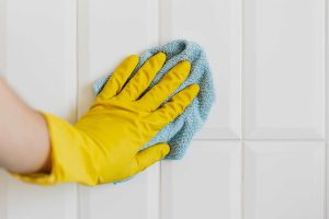Removal of Stains After the Holiday Season