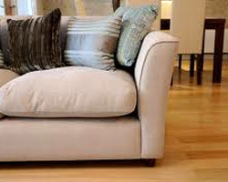 Upholstery - Classique Chemdry